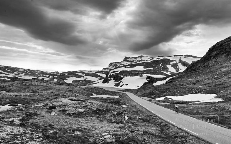 foto: Pål Bentdal (facebook.com/aurlandsfjellet)