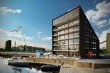 Dragörkajen: Lars Asklund Arkitektkontor