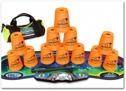 Komplett set - Standardfärger - Neonorange koppar