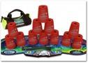 Komplett set - Standardfärger - Röda koppar