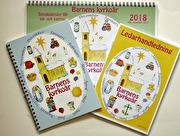 Läsexemplar för barnledare