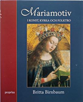 Mariamotiv -