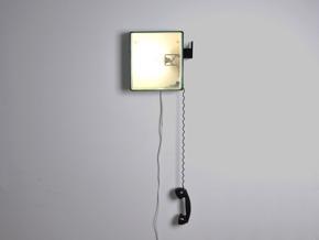 Hang up lamp