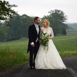 Bröllopsbilder Henrik&Emma
