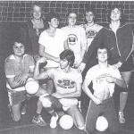 RÖRANDE 1979 - 50,Paddan cup laget