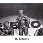 RÖRANDE TIDNINGEN HERCULES 1979-97,Jan Jönsson Götalandsm.