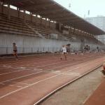 RÖRANDE XTRA MTRL 79-76,första Superstartävlingen