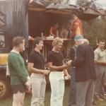 RÖRANDE XTRA MTRL 1979-84,INDIVIDUELL DRAGKAMP I SMÅLAND