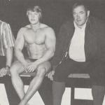 RÖRANDE 1980-27,Jan Jönsson o Ingemar Johansson