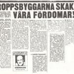 RÖRANDE KVÄLLSPOSTEN 1980-51