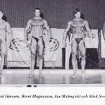 RÖRANDE TIDNINGEN HERCULES 1981-59,SM-81