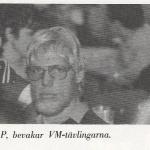 RÖRANDE 1982-93.KOLL PÅ WM I BB DETTA ÅR 001