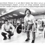 RÖRANDE B&K 1982-100