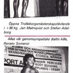 RÖRANDE TIDNINGEN HERCULES 1982-114,SM-82