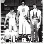 RÖRANDE TIDNINGEN NYA KRAFTSPORT 1982-120,Sweden Cup 1981
