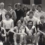Baltic Club privatbild tidigt 80-tal
