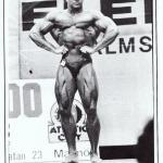 RÖRANDE  B&K 1983 - 31,Philip Williams