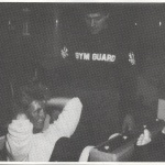 RÖRANDE 1983-11,Leif Wendt instruerar Lisbeth Garcia 001