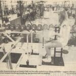RÖRANDE SKÅNSKA DAGBLADET 1986-11
