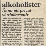 RÖRANDE SKÅNSKA DAGBLADET 1986-13 001