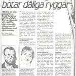 RÖRANDE TIDNINGEN PRIMA LIV 1986-4 001
