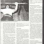 RÖRANDE TIDNINGEN SLÅ TILLBAKA ORGAN FRÅN RFHL 1986-2B 001