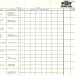 RÖRANDE XTRA MTRL 1986-1,BALTIC CLUBS GRUNDTR.PR.1 001