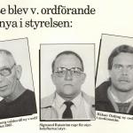 RÖRANDE BALTIC NEWS 1988 - 7B 001