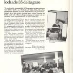 RÖRANDE BALTIC NEWS 1988 - 8 001