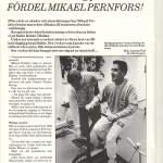RÖRANDE BALTIC NEWS 1988 - 13A 001