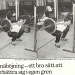 RÖRANDE BALTIC NEWS 1988 - 14A 001