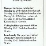 RÖRANDE BALTIC NEWS 1988 - 14B 001