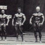 RÖRANDE B&K 1988 - 45,EM 1988,Renato Somenzi