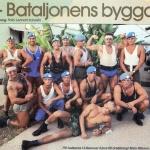RÖRANDE B&K 1988 - 47,Mats Nilsson kallad kocken