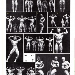 RÖRANDE B&K 1988 - 49,Gabrielle Hallberg vä i bild,silver Götalandsm.-88