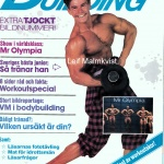 RÖRANDE B&K 1988 54,Leif Malmkvist