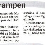 RÖRANDE BALTIC NEWS 1988 - 33