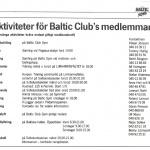 RÖRANDE BALTIC NEWS 1988 - 36