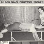 RÖRANDE TIDNINGEN NYA KRAFTSPORT 1988 - 3,Nils-Erik Sollevi