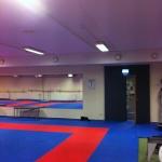 Baltiska Hallens gymuppvärmningslokal-2