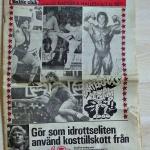affisch giganternas kamp