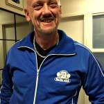 Arthur Markentorp gör stor succé på Baltic Rehab