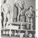 Hercules med Bodybuilding 1977-MR Scandinavien-77