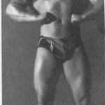 Hercules med Bodybuilding 1978-Peter Svedin 2av2