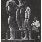 Hercules med Bodybuilding 1979-SM 1978,tunga klassen