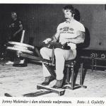 RÖRANDE HERCULES 1980 NR 9-10,MELANDER O.SOMENZI INFÖR SM FIL 3