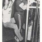 RÖRANDE HERCULES 1980 NR 9-10,MELANDER O.SOMENZI INFÖR SM FIL 4