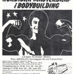 RÖRANDE HERCULES 1980 NR 9-10