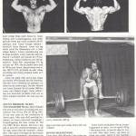 RÖRANDE Hercules 1982 7-8,Erling W om Jonny M sid 2