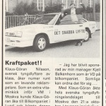 RÖRANDE B&K 1983 NR 8